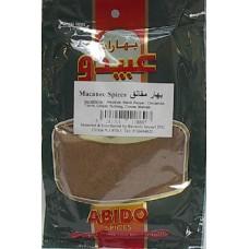 Macanec Spices