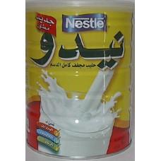 Nido Powder Milk Chili M