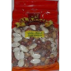 Mixed Nuts Regular Vacuum
