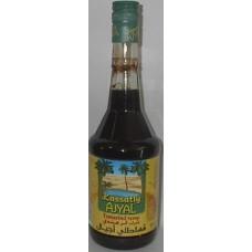 Tamir Hindi Syrup Kassatly