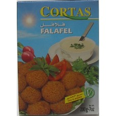 Falafel Powder Cortas