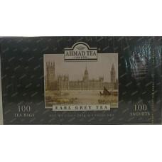 Ahmad Earl Grey Tea Bags