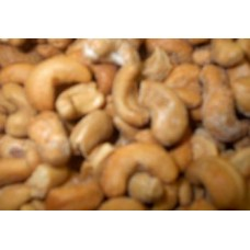 Roasted Salted Cashews Vacuum