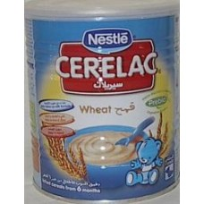 Cerelac Cereal Arabic Wheat