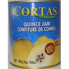 Quince Jam Cortas Can